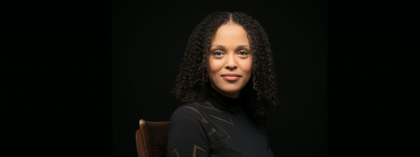 Jesmyn Ward by Beowulf Sheehan