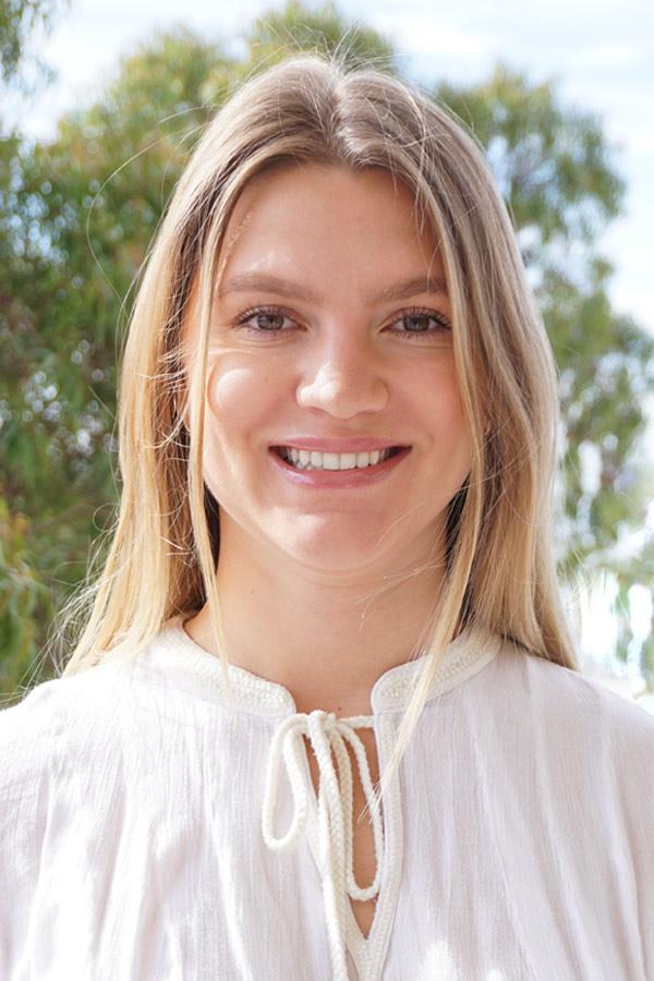 Maya Zaynetdinova