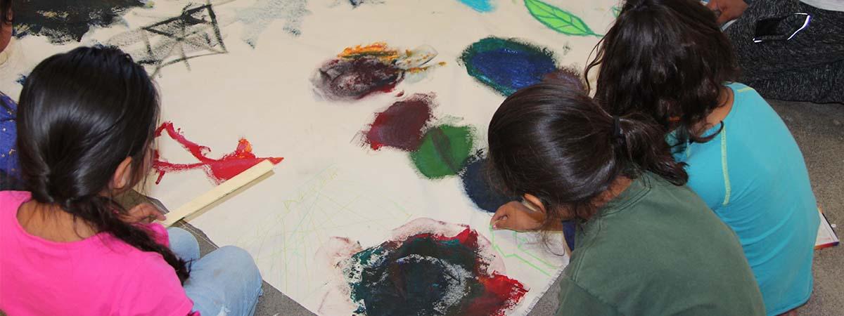 Artists in Schools